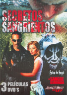 Secretos Sangrientos Movie