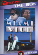 Best Of The 80s, The: Miami Vice Movie