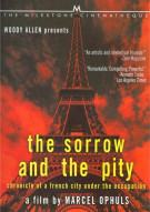 Sorrow And The Pity, The Movie