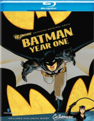 Batman: Year One Blu-ray
