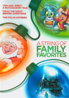 String Of Family Favorites, A (3 Pack) Movie