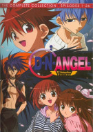 D.N. Angel: The Complete Series Movie