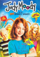 Judy Moody And The Not Bummer Summer Movie