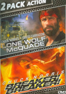 Lone Wolf McQuade / Breaker! Breaker! (Double Feature) Movie