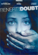 Benefit Of The Doubt Movie