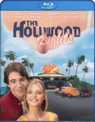 Hollywood Knights, The Blu-ray