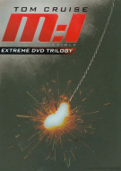 Mission: Impossible Extreme Trilogy Collection Movie