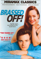 Brassed Off Movie
