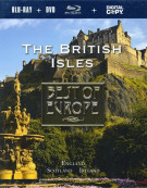 Best Of Europe: The British Isles Blu-ray