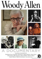 Woody Allen: A Documentary Movie