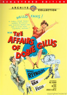 Affairs Of Dobie Gillis, The Movie