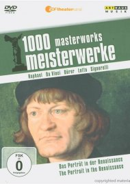 1000 Masterworks: Das Portrait In The Renaissance, The Movie