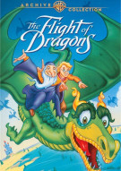 Flight Of Dragons, The Movie