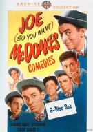 Joe McDoakes Comedies Movie