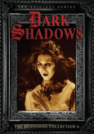 Dark Shadows: The Beginning - DVD Collection 6 Movie