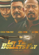 Let The Bullets Fly Movie