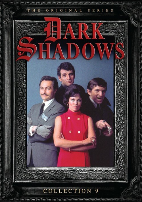 Dark Shadows: DVD Collection 9 Movie