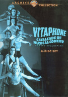 Vitaphone Calvalcade Of Musical Comedy Shorts Movie