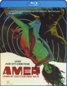 Amer Blu-ray