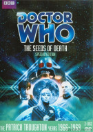 Doctor Who: The Seeds Of Death - Special Edition Movie