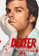 Dexter: Six Season Pack Movie
