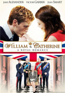 William & Catherine: A Royal Romance Movie