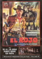 El Rojo Movie