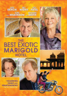 Best Exotic Marigold Hotel, The Movie