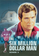 Six Million Dollar Man, The: Season 2 Movie