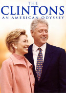Clintons, The: An American Odyssey Movie