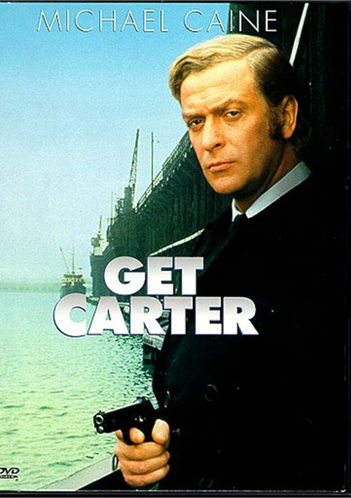 Get Carter (1971) Movie
