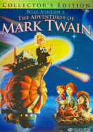 Adventures Of Mark Twain, The: Collectors Edition Movie