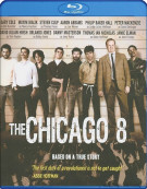 Chicago 8, The Blu-ray