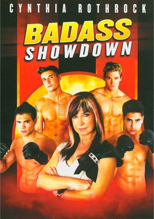 Badass Showdown Movie
