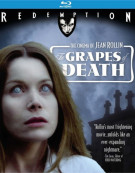 G Of Death, The: Remastered Edition Blu-ray