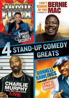 Stand Up Comedy Greats Collection Movie