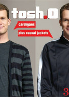 Tosh.0: Cardigans Plus Casual Jackets Movie