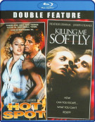 Hot Spot, The / Killing Me Softly (Double Feature) Blu-ray