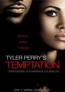 Temptation: Confessions Of A Marriage Counselor (DVD + UltraViolet) Movie