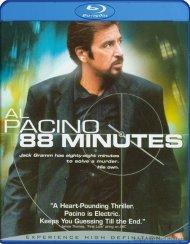 88 Minutes Blu-ray