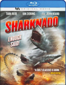 Sharknado Blu-ray