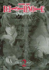 Death Note: Volume 2 (Repackage) Movie