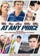 At Any Price (DVD + UltraViolet) Movie