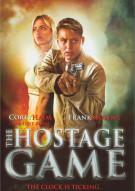 Hostage Game, The Movie