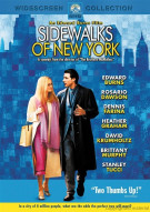 Sidewalks Of New York Movie