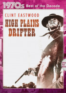High Plains Drifter Movie