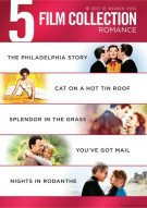 Best Of Warner Bros.: 5 Film Collection - Romance Movie