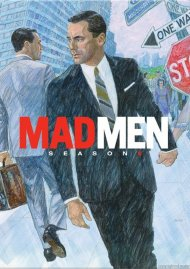 Mad Men: Season Six Movie