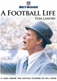 Football Life, A: Tom Landry Movie