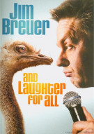 Jim Breuer: And Laughter For All Movie